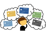 В каком банке оформить кредитную карту с моментальным решением?