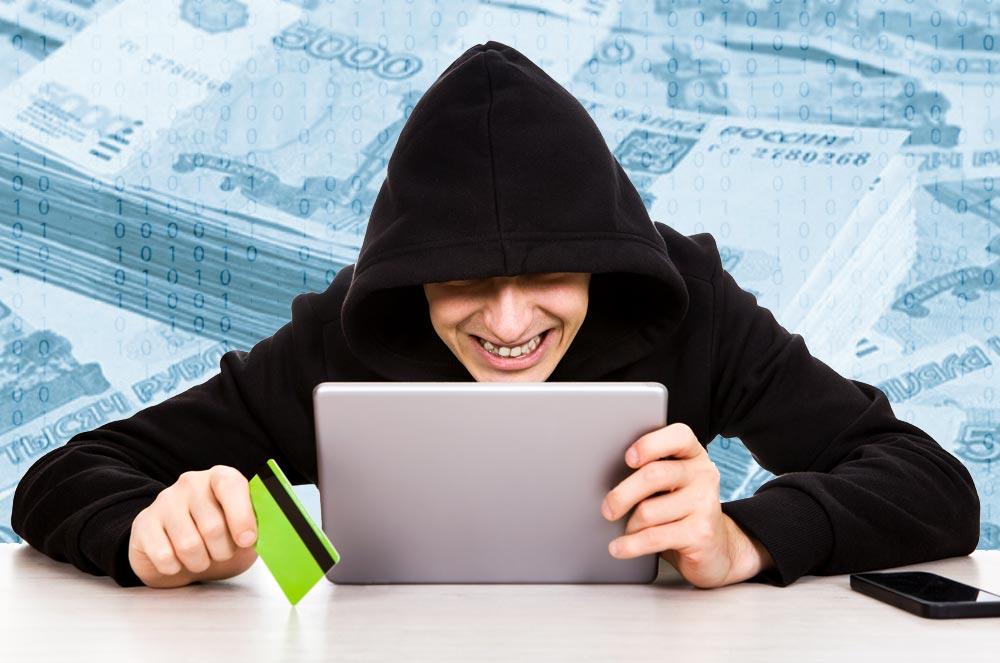 Как мошенники могут снять деньги с карты?