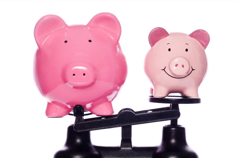Различия между банковскими и небанковскими кредитами