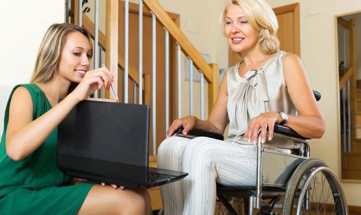 Реально ли инвалиду получить кредит?