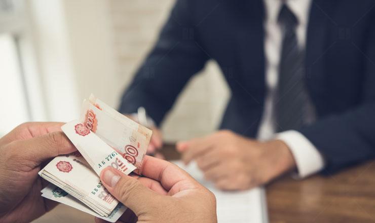 Что такое обеспеченый или не обеспеченый кредит