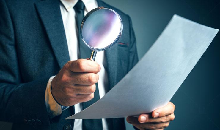 Правовой анализ кредитного договора