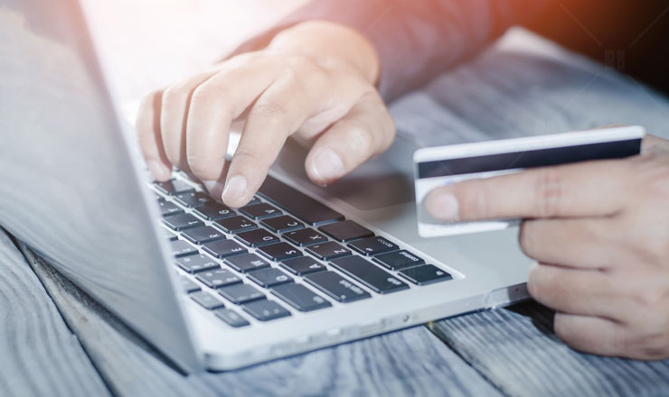 Быстрые деньги — онлайн заявка на микрозайм - Кредналру